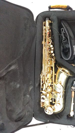 Prelude saxophone for Sale in Lafayette, CO