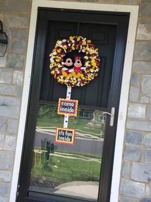 Balloon wreath for Sale in Landisville, PA