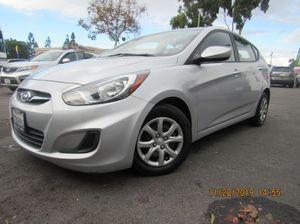 2014 Hyundai Accent for Sale in Santa Ana, CA