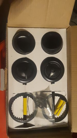 TEMPO TW1 TWEETERS for Sale in Sacramento, CA