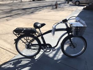 Electric ebike 🚲 bicycles, BRAND NEW!Retail 2250$ for Sale in New York, NY