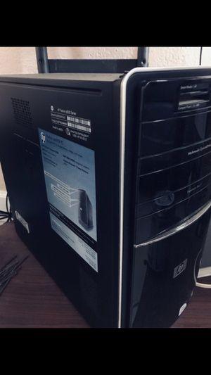 HP Pavilion p6000 series for Sale in Miami, FL