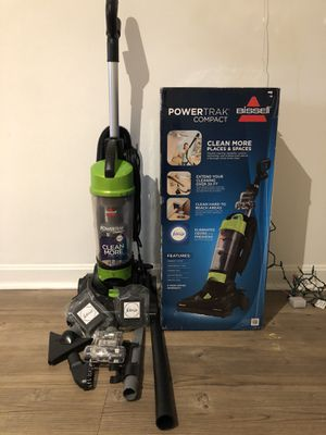"""Bissell Powertrak Compact"" vacuum cleaner for Sale in Quincy, MA"