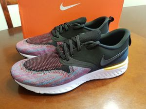 New Nike Odessey React 2 Flyknit (Size 10.5 Men's) for Sale in Vancouver, WA