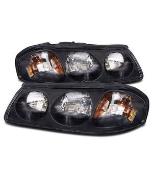 New 2000-2003 Impala Headlights for Sale in Houston, TX