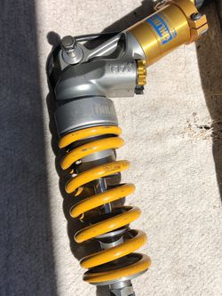 Ohlins HO 788 shock for Sale in Los Angeles,  CA