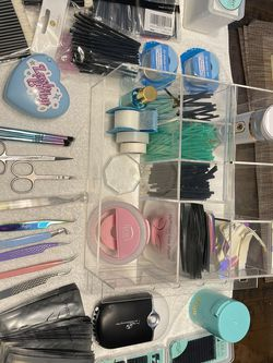 Eyelash Extension Supplies for Sale in Tacoma,  WA
