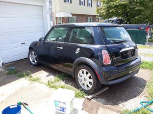 Mini cooper parts and Acura MDX radiators for Sale in Wyomissing, PA