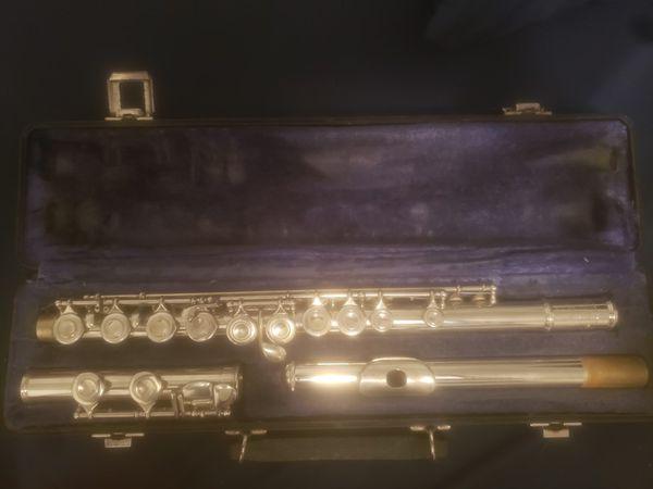 Selmer Bundy Student Model Flute