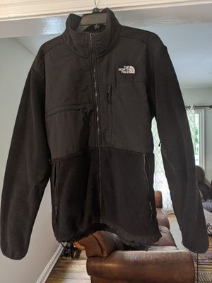 North face Heavyweight Fleece Jacket LG for Sale in Atlanta, GA