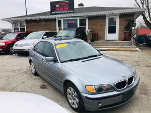 2005 BMW 3 Series for Sale in Country Club Hills, IL