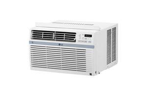 LG LW8017ERSM 8,000 BTU Window Air Conditioner. Smart WiFi Enabled. Retail Price: $280 for Sale in Cornelius, NC