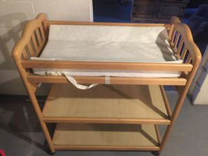 Changing table for Sale in Saltsburg, PA