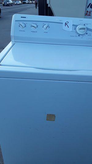 Kenmore washer nice heavy duty for Sale in Philadelphia, PA