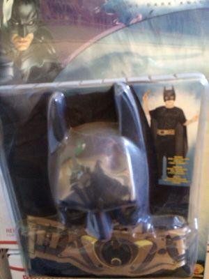 Batman halloween costume set for Sale in San Diego, CA