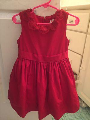Girls red dress for Sale in Manassas, VA