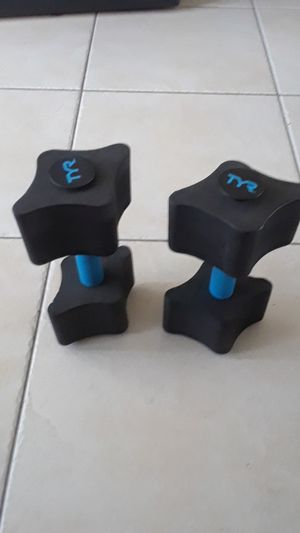 TyR Pool weights for Sale in Pembroke Pines, FL