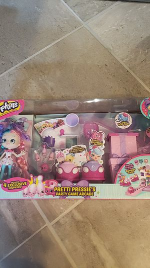 Brand new Shopkins bowling set for Sale in Anaheim, CA