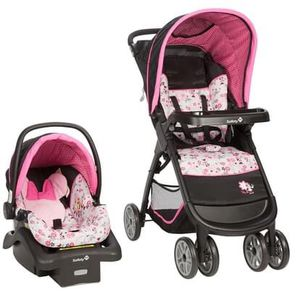 Car seat and Stroller for Sale in Baker, LA