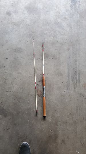 Vintage fishing rod for Sale in Port Orchard, WA