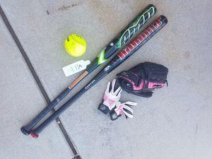 Softball gear for Sale in Sun City, AZ