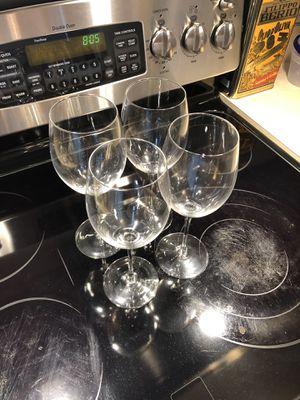 Fine Wine 🍷 Glassware for Sale in Germantown, MD