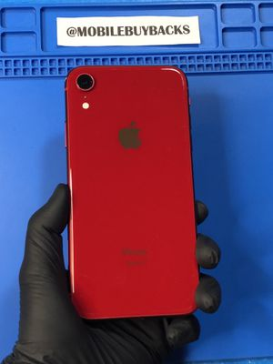 Apple iPhone XR 64GB AT&T, Cricket, T-Mobile, Metro PCS 🏆TRUSTED BUYER/SELLER🏆 for Sale in Fresno, CA