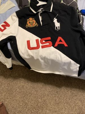 Polo shirt for Sale in Fresno, CA