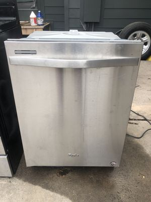 Whirlpool Gold Built-in Dishwasher for Sale in Dallas, TX