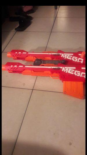 Nerf guns for Sale in Artesia, CA