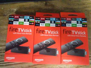 Brand New Amazon Firesstick ! for Sale in Washington, DC