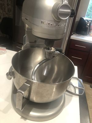 Kitchen Aid Professional 600 for Sale in Castro Valley, CA