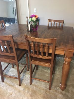 Pub Height Kitchen Table for Sale in Columbia, SC