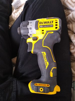 "DeWalt Xtreme 1/4"" Drill/Driver for Sale in Coeur d'Alene, ID"