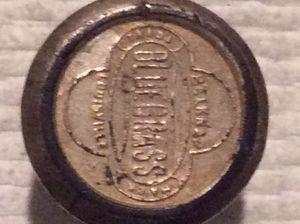 Vintage Bluegrass Belknap Hand Saw Medallion Screw for Sale in Antioch, CA