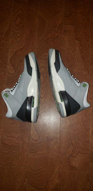 Jordan 3s for Sale in Dubuque, IA