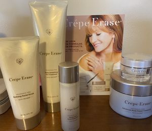 Crepe Erase for Sale in PA, US