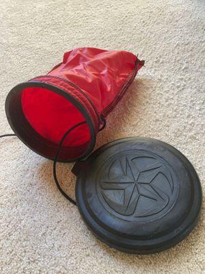 "6"" Kayak Hatch Cover w/ 5"" Hatch Storage Bag for Sale in Sacramento, CA"