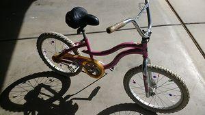 "Girls bike 20"" for Sale in Laveen Village, AZ"