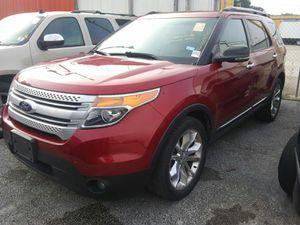Ford Explorer for Sale in Houston, TX