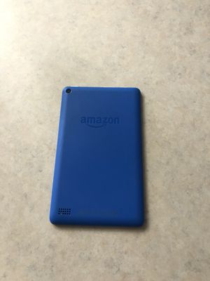 Amazon fire tablet for Sale in Carlsbad, CA