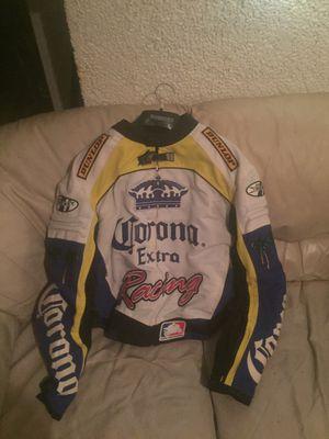 Joe Rocket Corona Racing Motorcycle Jacket for Sale in Wichita Falls, TX