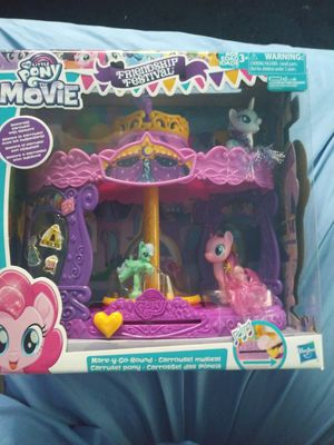 My little pony for Sale in Baldwin Park, CA