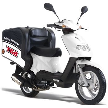 Brand New Commercial Scooter