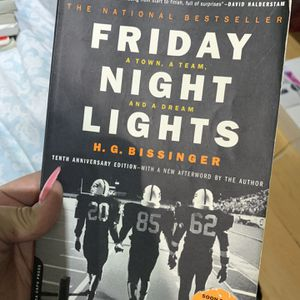 Friday night lights for Sale in Santa Ana, CA