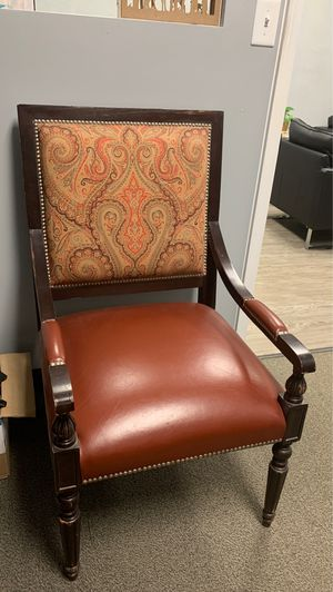 Two Beautiful accent chairs for Sale in Tornado, WV