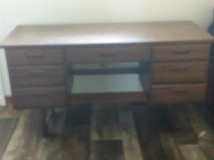 Desk for Sale in Perham, MN