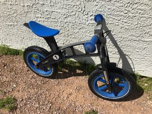 My first bike blue toddler bike for Sale in Apache Junction, AZ