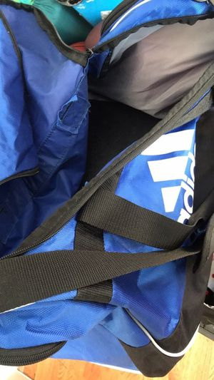Adidas Duffle Bag for Sale in Stoneham, MA
