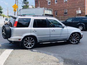 Honda CR-V 2001 for Sale in Queens, NY